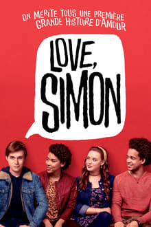 Love, Simon 2018 streaming vf