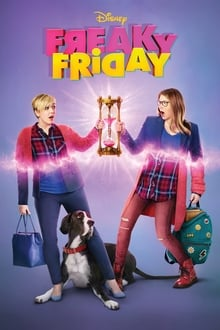 Freaky Friday 2018 streaming vf