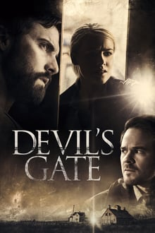 Devil's Gate 2017 bluray streaming vf