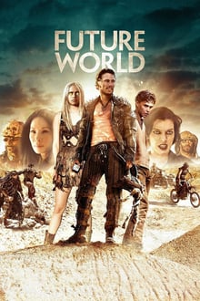 Future World 2018 streaming vf