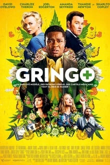 Gringo 2018 streaming vf