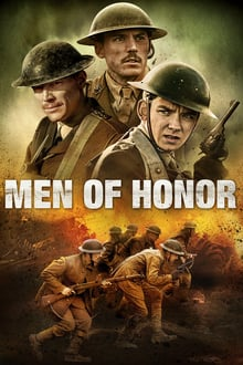 Men of Honor 2018 streaming vf