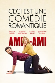 Ami-Ami 2018 streaming vf