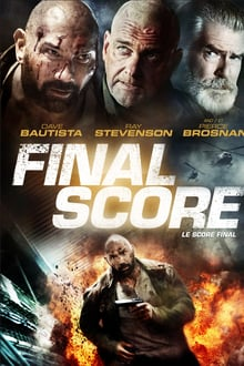Final Score 2018 streaming vf