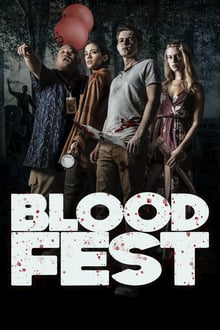 Blood Fest 2018 streaming vf