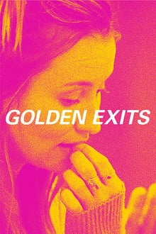 Golden Exits 2018 streaming vf