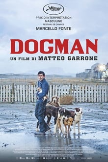 Dogman 2018 bluray streaming vf