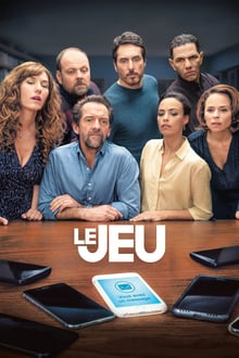 Le Jeu 2018 bluray streaming vf