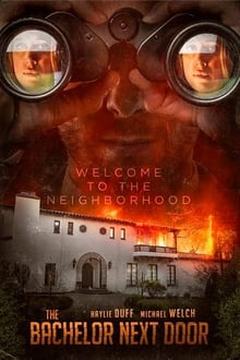 The Bachelor Next Door 2017 bluray streaming vf