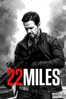 22 Miles 2018 bluray streaming vf