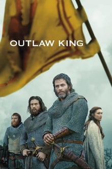 Outlaw King: Le roi hors-la-loi 2018 bluray streaming vf