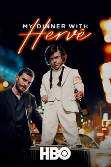My Dinner with Hervé 2018 bluray streaming vf