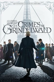 Les Animaux fantastiques : Les Crimes de Grindelwald 2018 bluray streaming vf