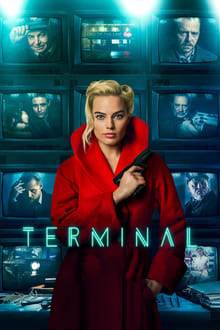 Terminal 2018 bluray streaming vf