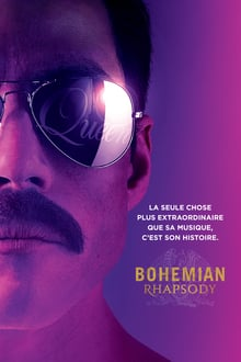 Bohemian Rhapsody 2018 bluray streaming vf