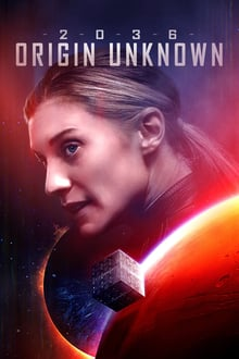 2036 Origin Unknown 2018 bluray streaming vf