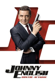 Johnny English Contre-Attaque 2018 bluray streaming vf