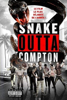 Snake Outta Compton 2018 bluray streaming vf