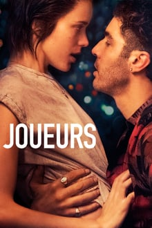 Joueurs 2018 bluray streaming vf