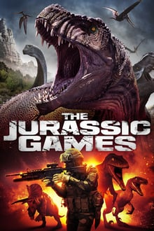 The Jurassic Games 2018 bluray streaming vf