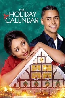 The Holiday Calendar 2018 bluray streaming vf