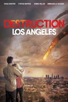 Destruction: Los Angeles 2017 bluray streaming vf