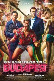 Budapest 2018 bluray streaming vf