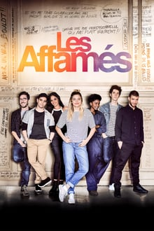 Les Affamés 2018 bluray streaming vf