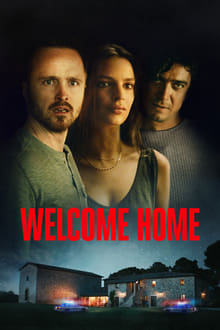 Welcome Home 2018 bluray