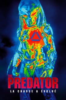 The Predator 2018 bluray streaming vf