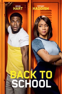 Back to School 2018 bluray streaming vf