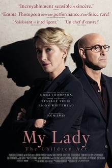 My Lady 2018 bluray