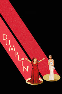 Dumplin' 2018 bluray