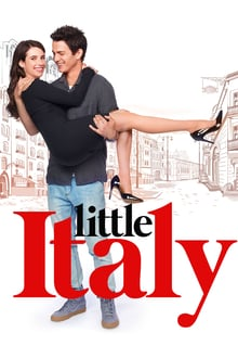 Little Italy 2018 bluray streaming vf