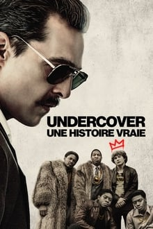 Undercover - Une histoire vraie 2018 bluray streaming vf