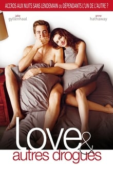 Love, et autres drogues 2010 bluray streaming vf