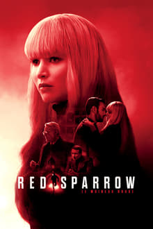 Red Sparrow 2018 streaming vf