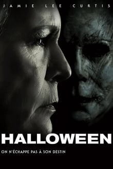 Halloween 2018 bluray streaming vf