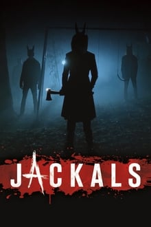 Jackals 2017 bluray streaming vf