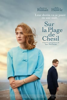 Sur la plage de Chesil 2018 streaming vf