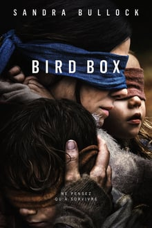 Bird Box 2018 streaming vf