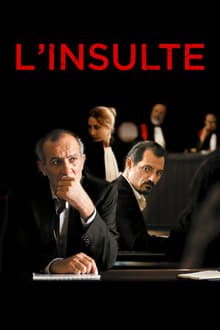 L'Insulte 2017 streaming vf