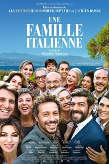 Une Famille italienne 2018 streaming vf