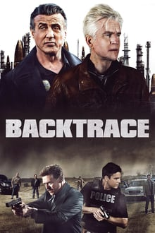 Backtrace 2018 streaming vf
