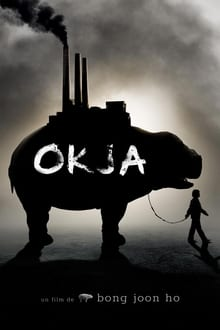 Okja 2017 streaming vf