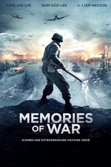 Memories of War 2016 streaming vf