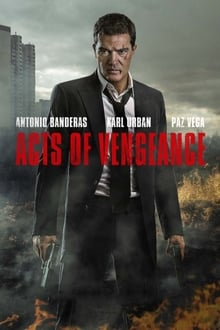 Acts of Vengeance 2017 streaming vf