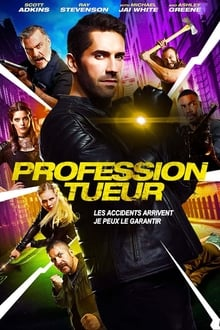 Profession Tueur 2018 streaming vf