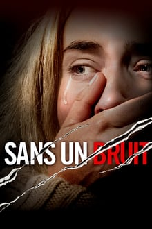 Sans un bruit 2018 streaming vf