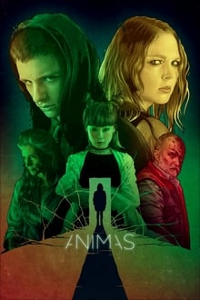 Ánimas 2018 streaming vf